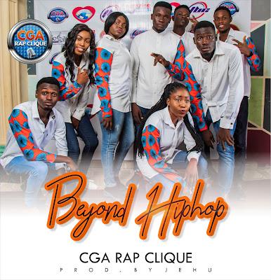 Beyond Hiphop by CGA Rap Clique Mp3
