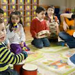 Benefits of Music for Kids
