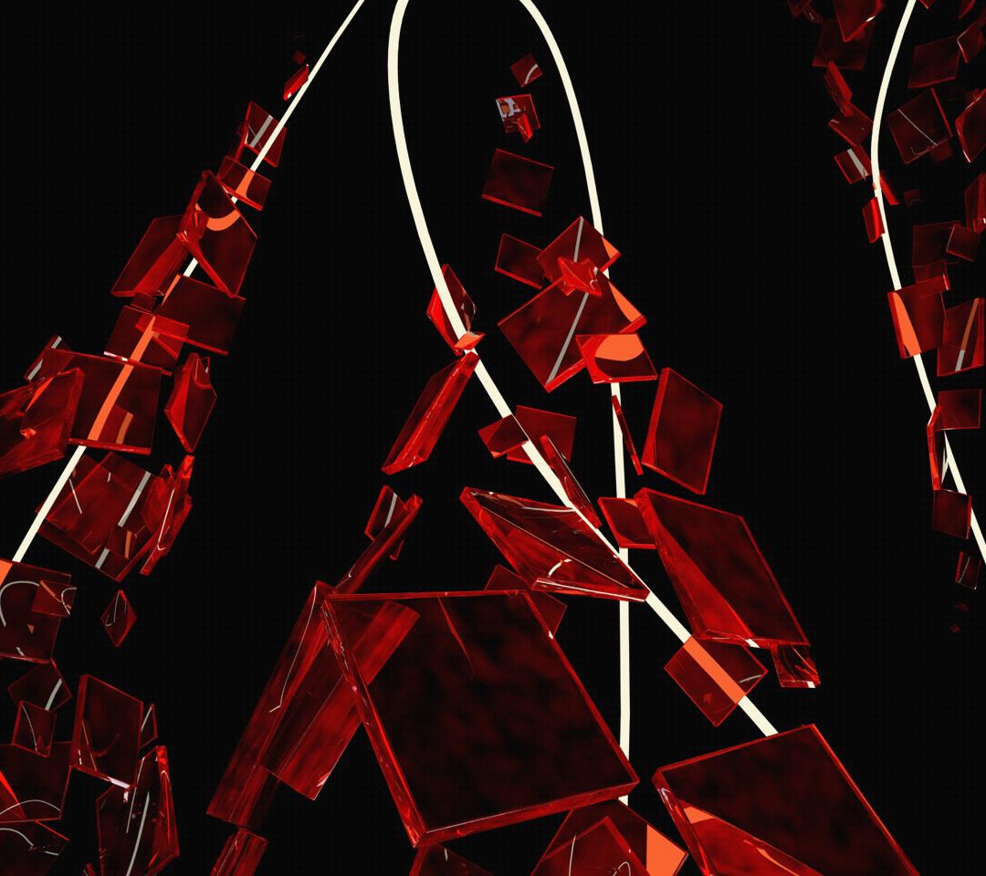 Fondo De Pantalla : Cristales Android