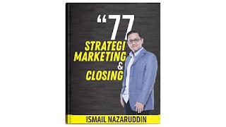 Ebook 77 Strategi Marketing 7 Closing