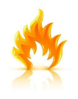 Bara Api Menjadi Butiran Mutiara