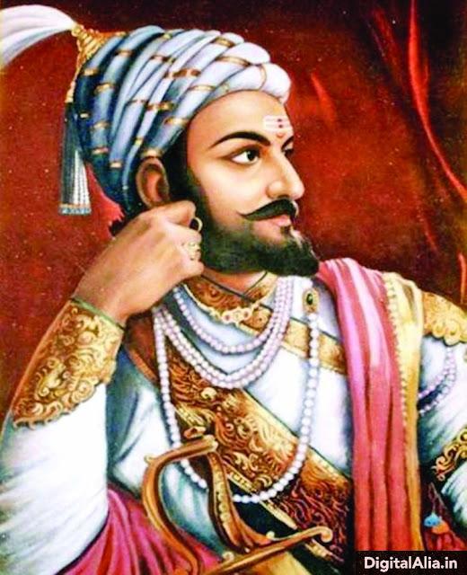 Shivaji Maharaj HD Images And Wallpaper Download For Desktop And Mobile