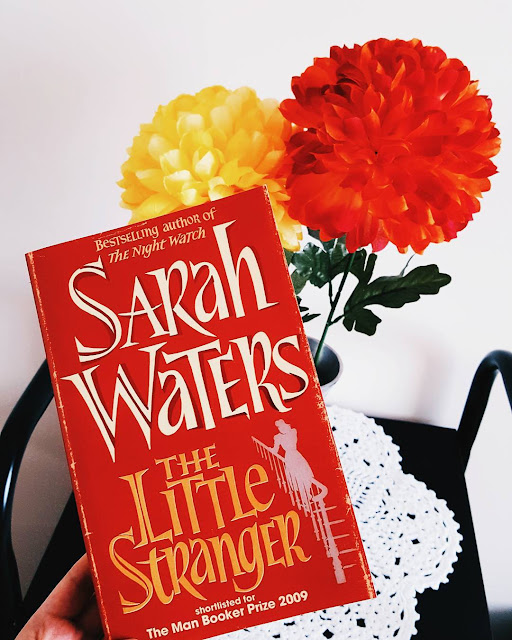 Book Review: The Little Stranger