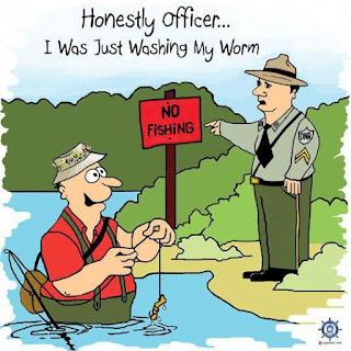 fishing humor! #reellife #letsgetreel #fishing #fishinghumor #humor #funny #letsgoFISHing