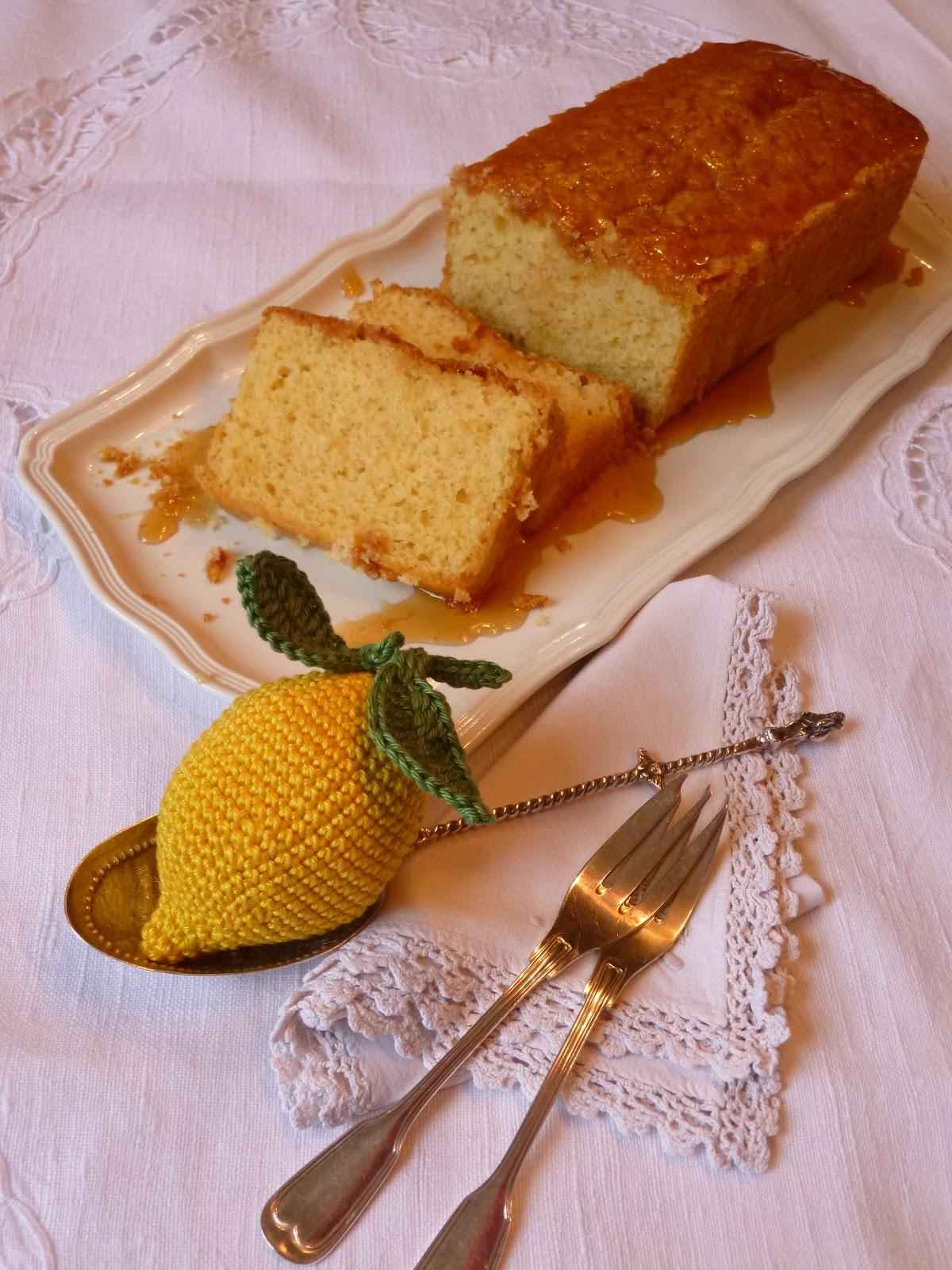 Kuchen Schmeckt Schön Fruchtig Und Wärmt Die Seele Von Innen. Das  Häkel Zitrönchen Macht Spaß Und Ich Sehe Es Schon (in Mehrfacher Ausführung)  Als ...