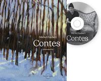 Michel Faubert - Contes (2016)