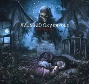 Avenged Sevenfold Album Nightmare Full Album Rar