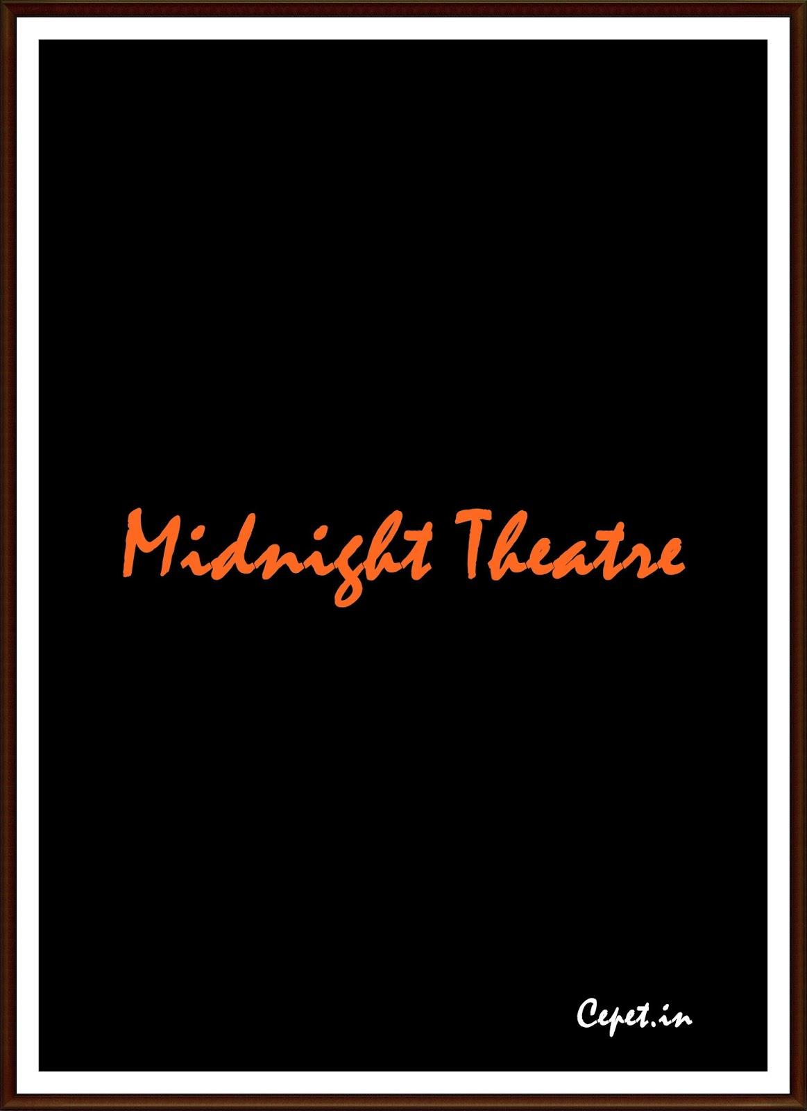 Midnight Theatre (2015) 480p HDRip Cepet.in
