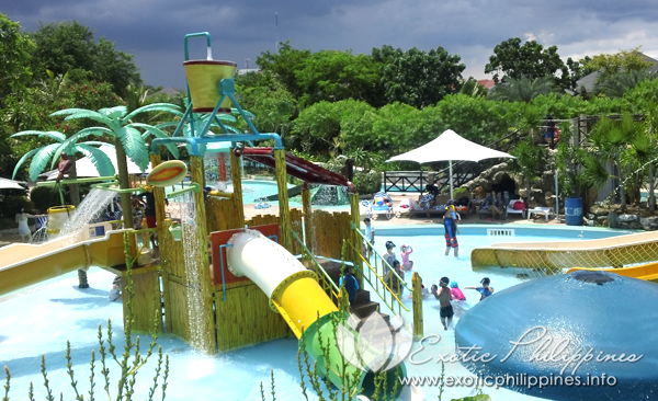 Jpark Island Resort and Waterpark Captain Hooks Swimming Pool
