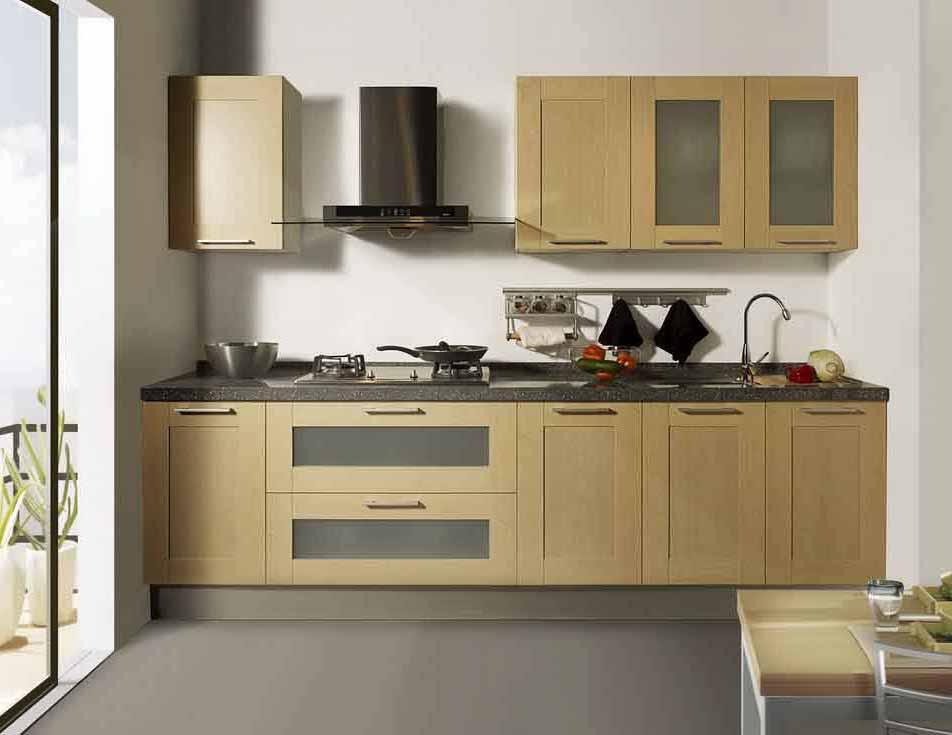 Desain Kitchen Set Mungil Kumpulan Model Rumah Minimalis