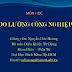 BÀI GIẢNG - Đo lường công nghiệp (Nguyễn Đức Hoàng - Trường Đại học BK TPHCM)