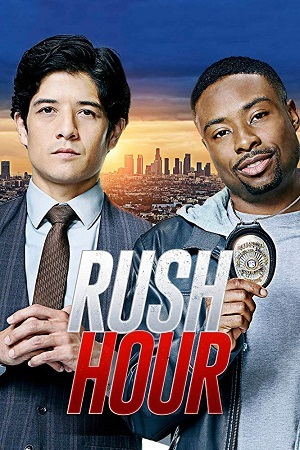 Série - A Hora do Rush Torrent Download