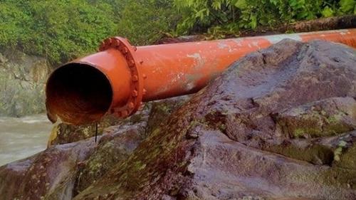 Update Info Gangguan Pelanggan Perumda Air Minum Kota Padang