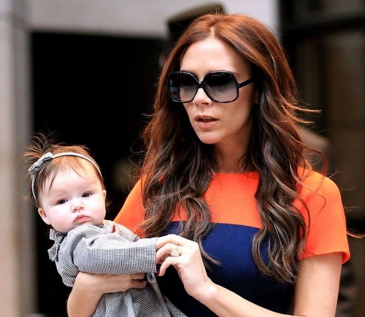 Celebrity moms list their infant and child essentials