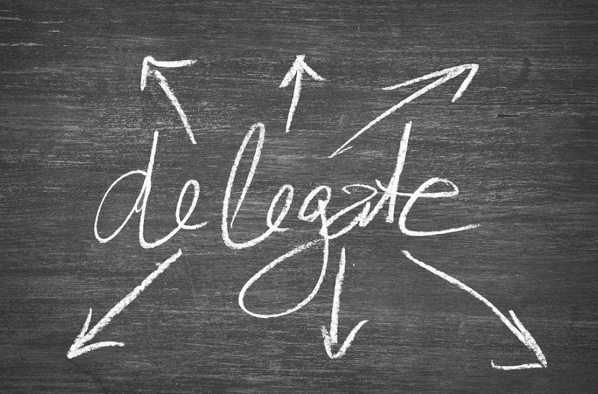 8 Cara Mendelegasikan Tugas Kepada Bawahan Secara Efektif