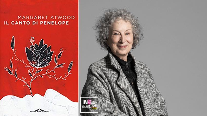 Recensione: Il canto di Penelope, di Margaret Atwood