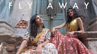 Fly Away Lyrics   Vidya Vox   MaatiBaani   Shankar Tucker