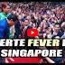 BREAKING:P.DUTERTE KINALAMPAG ANG SINGAPORE! MGA TAO IYAK,TAWA, TALON PANOORIN!