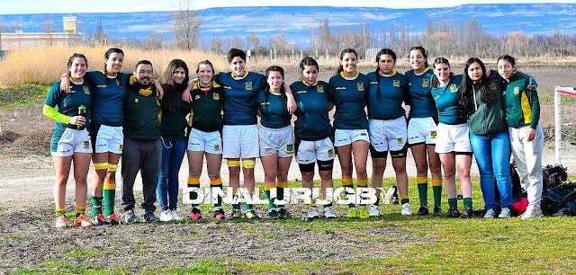 Río Grande Rugby vuelve con un subcampeonato de Bronce