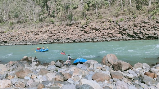 rishikesh tourist place