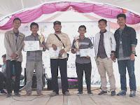 Fastival Kopi yang Digelar oleh Mahasiswa UIN di Kecamatan Ulu Belu Tanggamus Berjalan Sukses