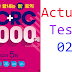 Listening New TOEIC LC 1000 - Actual Test 02