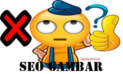 Tips Meningkatkan Seo Gambar Blog