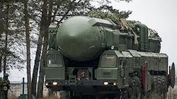 Nga quyết định ngừng sử dụng tên lửa đạn đạo Topol