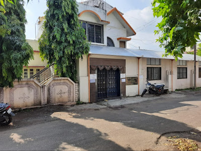 'पालकमंत्री संजय राठोड यांच्या कार्यालयात कोरोनाचा प्रवेश'