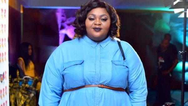 If God gives me your man, who am I to argue? – Actress  Badmus Eniola