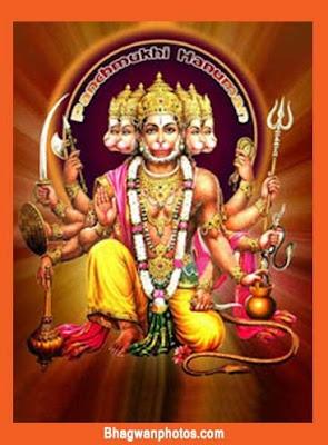 God Bajrangali Images