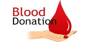 शहीद उधम सिंह के 81वें बलिदान दिवस पर रक्तदान शिविर 31 जुलाई  को