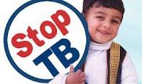 Obat Alami TBC Pada Anak