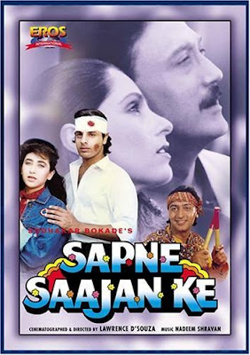 Sapne Saajan Ke 1992 Hindi 720p WEB-DL ESub 1.2GB