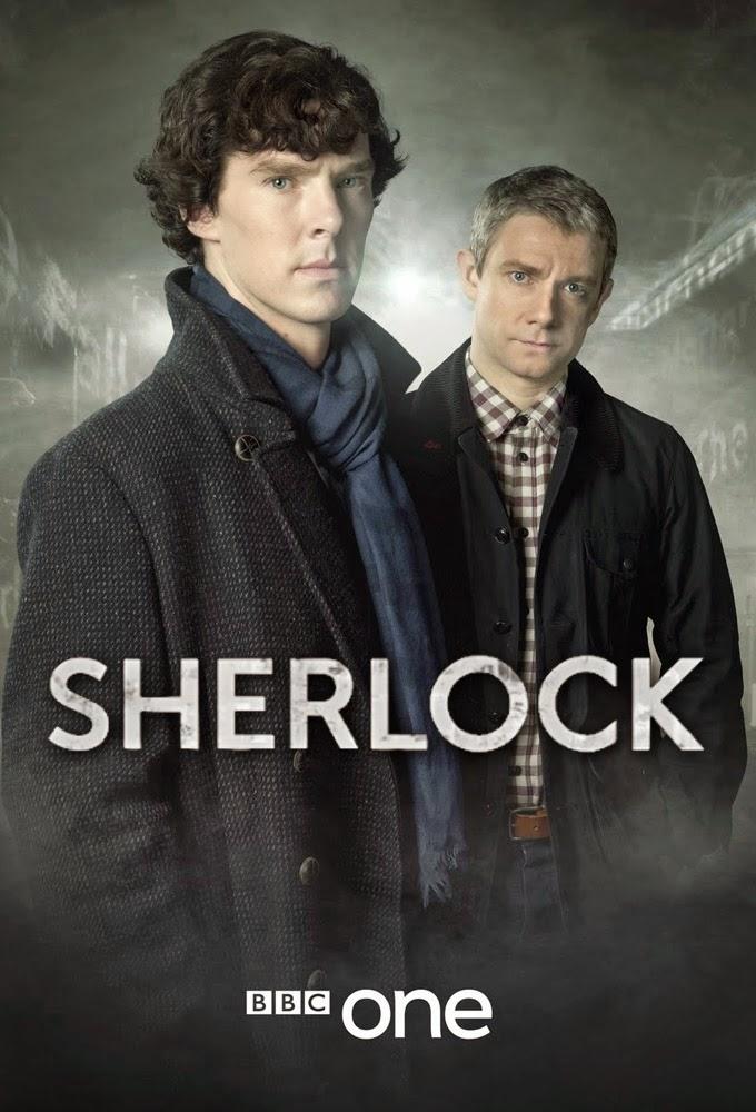 Sherlock 2010