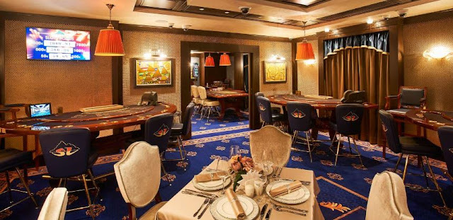 riga latvia casino vip games parties resort hotel shangri la