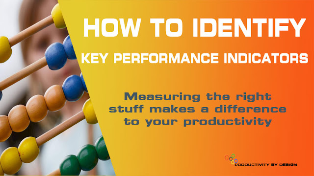 How to identify your KPI