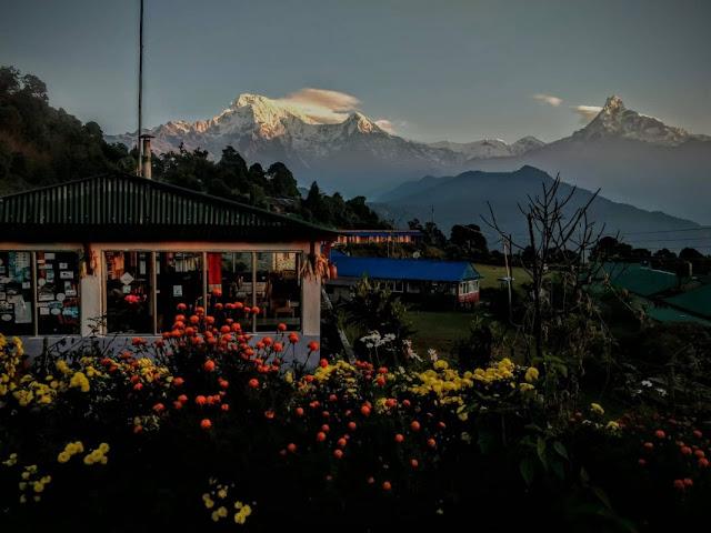 Trekking in Nepal Nepal Travel Blog