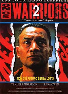 Once Were Warriors 2 - Cinque anni dopo