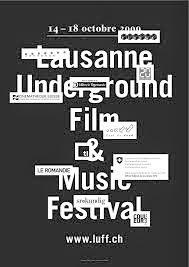 Underground Film Festivals, Lausanne