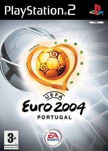 UEFA Euro 2004 Portugal Ps2 ISO (Ntsc-Pal) (Esp) MG-MF