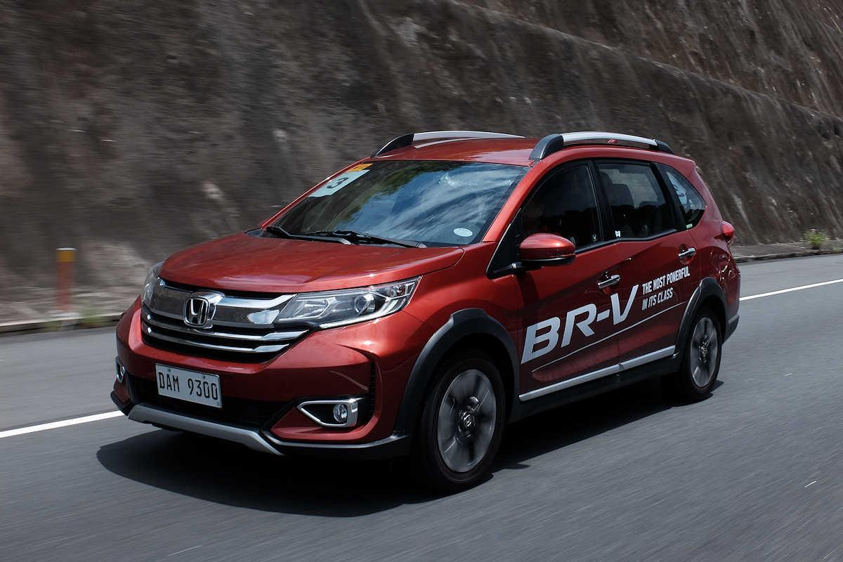 The 2020 Honda BR-V Remains a Segment Standout   CarGuide ...
