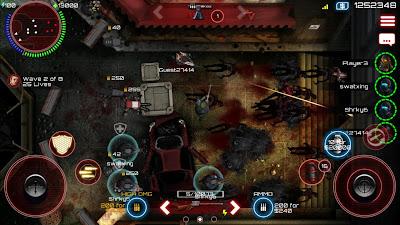 لعبة SAS Zombie Assault 4 كاملة للأندرويد، لعبة SAS Zombie Assault 4 مكركة، لعبة SAS Zombie Assault 4 مود فري شوبينغ
