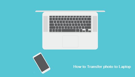 Cara memindahkan foto HP ke laptop