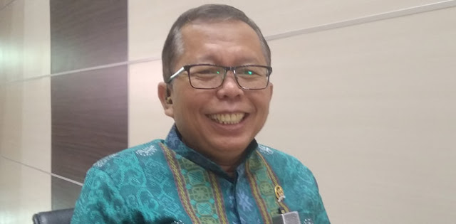 Jaga Komitmen, Capim KPK Diwajibkan Teken Kontrak Politik
