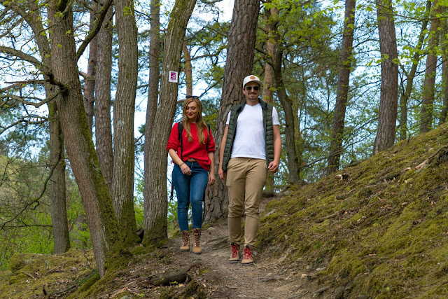 Traumschleife Baybachklamm | Saar-Hunsrück-Steig | Wandern Kastellaun | Premiumwanderweg Hunsrück 08