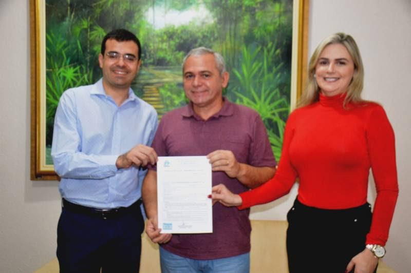 Buruti é autorizada pela prefeitura a retomar obras do loteamento Cidade Jardim