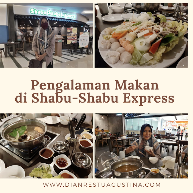Shabu-Shabu Express Central Park