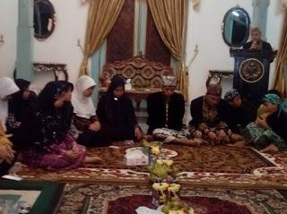 Jelang Ramadhan, Kesultanan Kanoman Gelar Munggahan