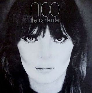Nico The Marble Index